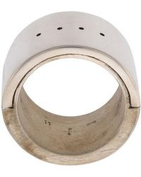 Parts Of 4 | Sistema 4 Hole Ring | Lyst