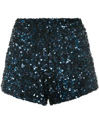 Manish Arora - Two Tone Shorts - Lyst