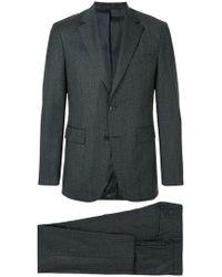 Cerruti 1881 - Two-piece Suit - Lyst