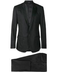 Dolce & Gabbana - Abito formale con tre pezzi - Lyst