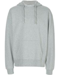 Closed - 'The Smell' Sweatshirt - Lyst