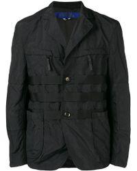 Junya Watanabe - Strap Detail Jacket - Lyst