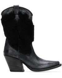 McQ - Tammy Boots - Lyst