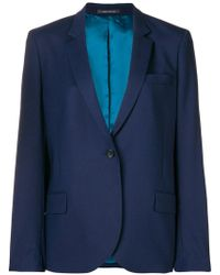 PS by Paul Smith - Single-breasted Jacket - Lyst
