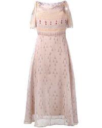 Valentino - Ballet Russe Dress - Lyst