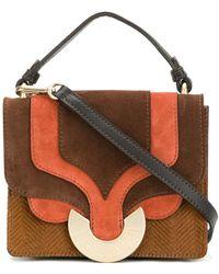 Just Cavalli - Flap Mini Bag - Lyst