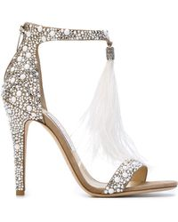Jimmy Choo - Viola 110 Sandals - Lyst