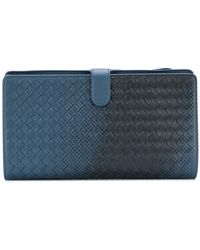 Bottega Veneta | Gradient Spotted Clutch Bag | Lyst
