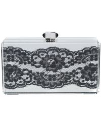 Judith Leiber Couture - Boudoir Rectangle Clutch - Lyst