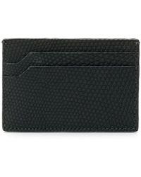 Lanvin - Leather Cardholder - Lyst