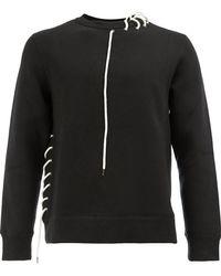 Craig Green - Drawstring-detail Sweatshirt - Lyst