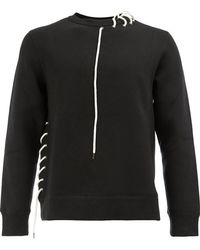 Craig Green | Drawstring-detail Sweatshirt | Lyst