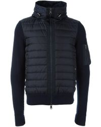 Moncler - 'maglione' Jacket - Lyst