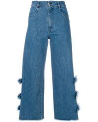 Vivetta - Maia Jeans - Lyst