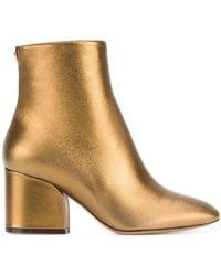 Ferragamo | Pisa Boots | Lyst