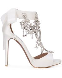 Tabitha Simmons - Here She Comes Sandals - Lyst
