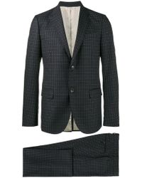Gucci - Dotted Suit - Lyst