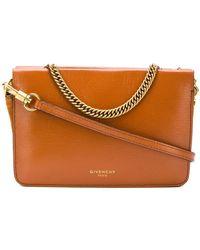 Givenchy - Cross3 Shoulder Bag - Lyst