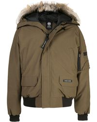 Canada Goose - Chilliwack Bomber - Lyst