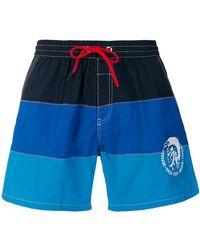 DIESEL - Bmbx-caybay Swim Shorts - Lyst