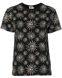 Fausto Puglisi - Moon T-shirt - Lyst