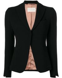 L'Autre Chose - Chest Pocket Fitted Blazer - Lyst