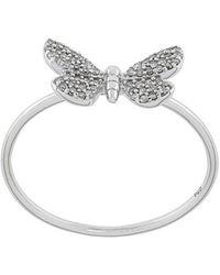 Astley Clarke | Cinnabar Moth Ring | Lyst