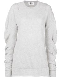 Lost and Found Rooms - Pouch Pocket Sweater - Lyst