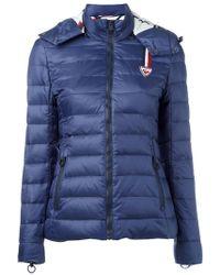 Rossignol - W Caroline Quilted Jacket - Lyst