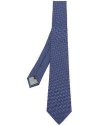Dell'Oglio - Fancy Tie - Lyst