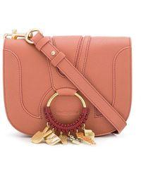 See By Chloé - Hana Shoulder Bag - Lyst