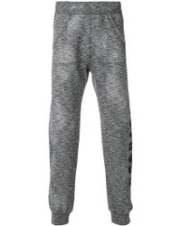 DSquared² - Logo Printed Joggers - Lyst