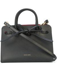 Mansur Gavriel Mini 'Sun' Handtasche