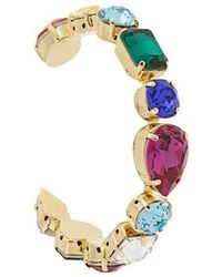 Shourouk - Gem Multi Bracelet - Lyst