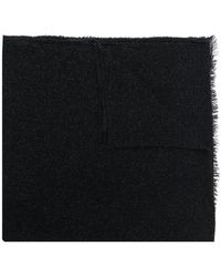 Faliero Sarti - Knitted Scarf - Lyst