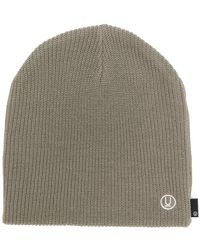 Undercover - Ribbed Beanie - Lyst