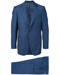 Gieves & Hawkes - Classic Tailored Suit - Lyst
