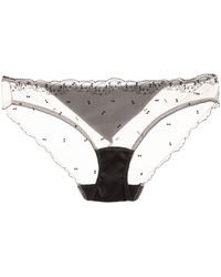 Morgan Lane - Marie Briefs - Lyst