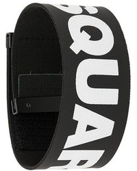 DSquared² - Armband mit Logo - Lyst