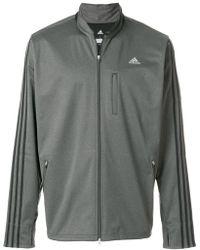 1a009bc6ffa2 Adidas Originals Modern Track Jacket in White for Men - Lyst
