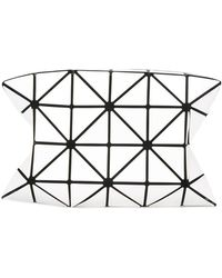 Bao Bao Issey Miyake - Triangles Make Up Bag - Lyst