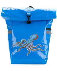 PS by Paul Smith | Octopus Print Backpack | Lyst