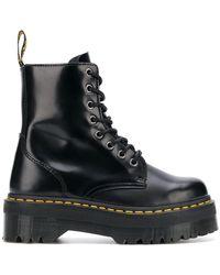 Dr. Martens - Jadon Lace-up Ankle Boots - Lyst