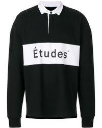 Etudes Studio - Polo Issue - Lyst