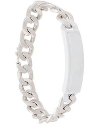 Maison Margiela | Chain-link Bracelet | Lyst