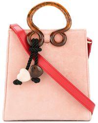 Lizzie Fortunato - Pronto Shoulder Bag - Lyst