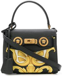 Lyst - Women s Versace Totes and shopper bags cd5b4e60aff15