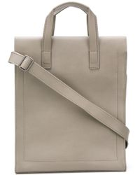 122678270e12 Lyst - Isaac Reina N°895 Classify Tote Bag in Blue for Men