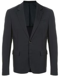 CoSTUME NATIONAL - Unlined Blazer - Lyst