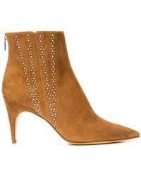 Derek Lam - Isla Ankle Boots - Lyst